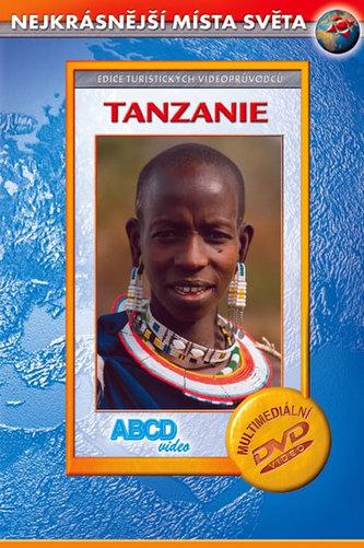 Tanzanie - Nejkrásnější místa světa - DVD