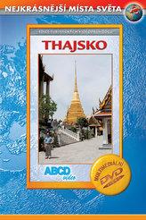 Thajsko - Nejkrásnější místa světa - DVD