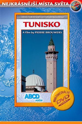 Tunisko - Nejkrásnější místa světa - DVD
