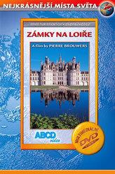 Zámky na Loiře - Nejkrásnější místa světa - DVD