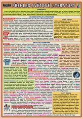 Přehled světové literatury - 2. vydání