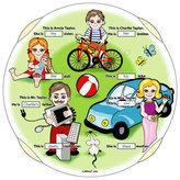 Let's practise English - Angličtina pro děti