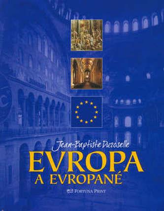 Evropa a Evropané