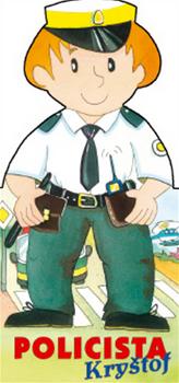 Povolání - Policista Kryštof