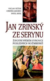 Jan Zrinský ze Serynu
