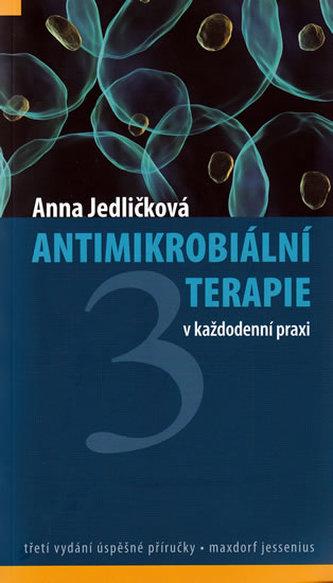 Antimikrobiální terapie v každodenní praxi