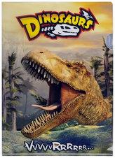 Dinosauři - Zakládacií obal A4