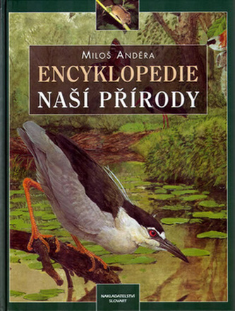 Encyklopedie naší přírody - 3. vydání