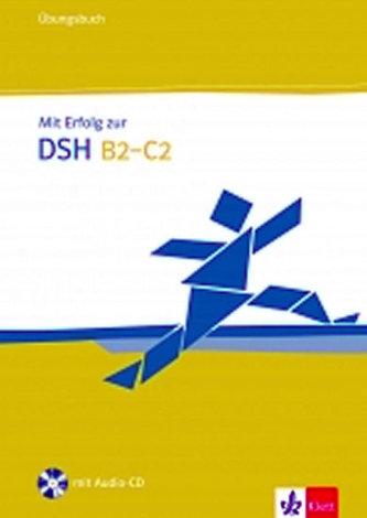 Mit Erfolg zur DSH - Cvičebnice + CD