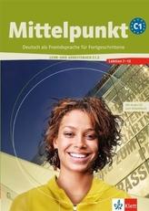 Lehr- und Arbeitsbuch (Lektion 7-12), m. Audio-CD