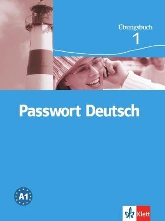 Passwort Deutsch 1 - Pracovní sešit (3-dílný)