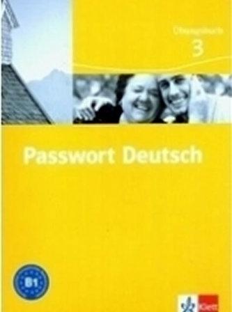 Passwort Deutsch 3 - Pracovní sešit (3-dílný)