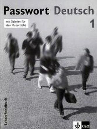 Passwort Deutsch 1 - Metodická příručka (5-dílná)