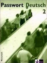 Passwort Deutsch 2 - Slovníček (5-dílný)