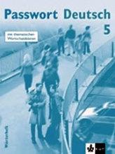 Passwort Deutsch 5 - Slovníček (5-dílný)