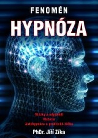 Fenomén hypnóza + DVD
