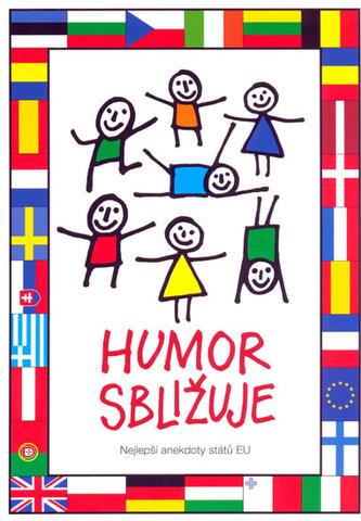Humor sbližuje - Nejlepší anekdoty států EU