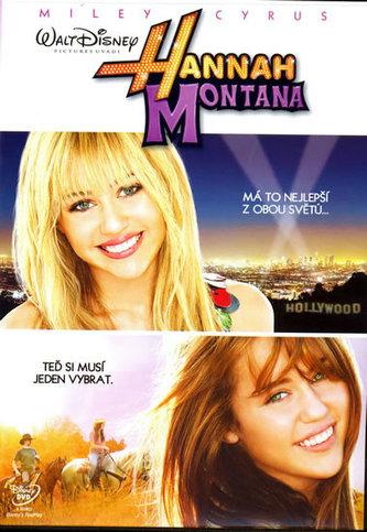 Hannah Montana - DVD