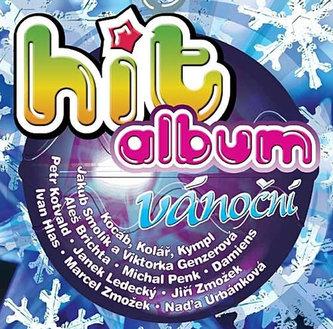 Hit album vánoční - CD