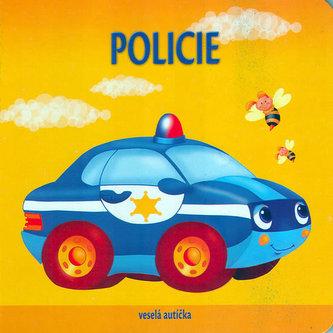 Policie - Veselá autíčka