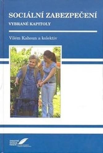 Sociální zabezpečení - Vilém Kahoun