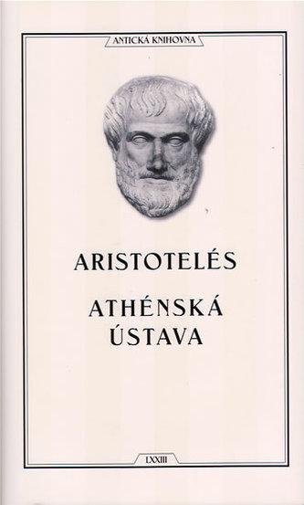 Athénská ústava