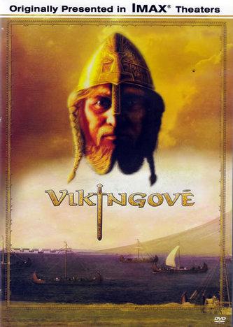 Vikingové - DVD