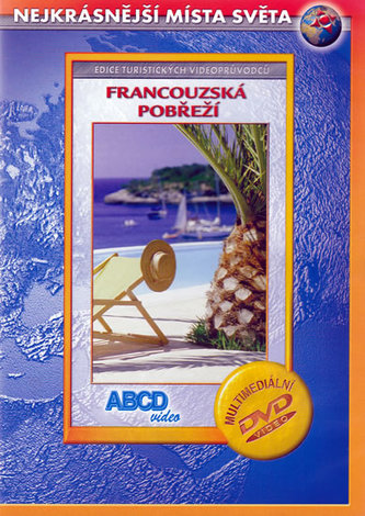 Francouzská pobřeží - DVD