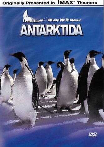 Antarktida - DVD