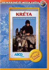 Kréta - DVD