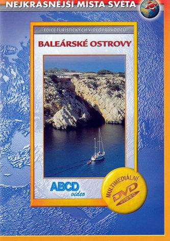 Baleárské ostrovy - DVD