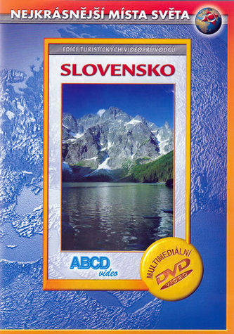 Slovensko - DVD