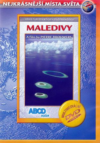 Maledivy - DVD