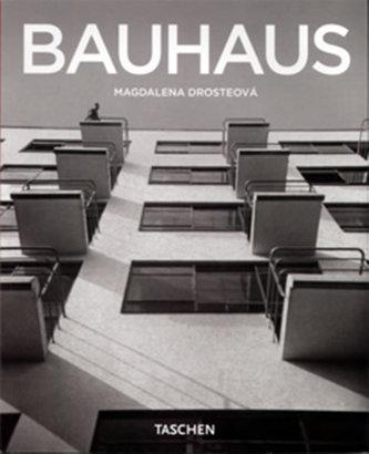 Bauhaus - Taschen - 2. vydání