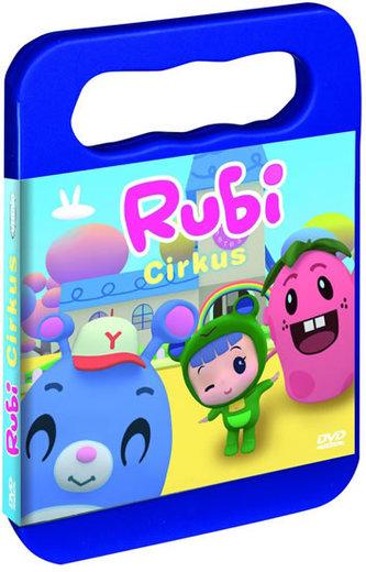 Rubi - Cirkus - DVD