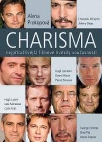 Charisma - Nejpřitažlivější filmové hvězdy současnosti