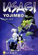 Usagi Yojimbo - Kruhy