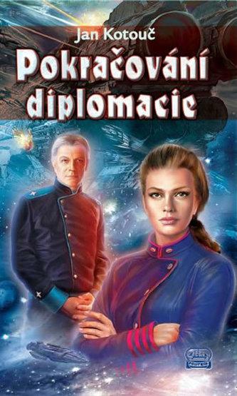 Pokračování diplomacie