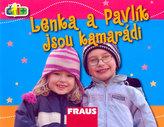 Lenka a Pavlík jsou kamarádi (edice čti +)