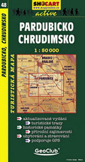 PARDUBICKO, CHRUDIMSKO 48