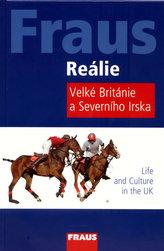 Reálie Velké Británie a Severního Irska - Life and Culture in the UK
