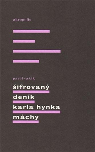 Šifrovaný deník Karla Hynka Máchy