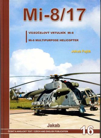 Mi-8/17 - Víceúčelový vrtulník Mi-8