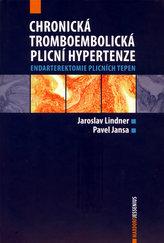 Chronická tromboembolická plicní hypertenze - Endarterektomie plicních tepen