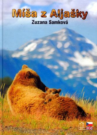 Míša z Aljašky (českoanglický text)