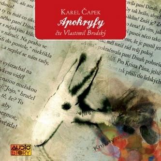 Apokryfy - 2CD
