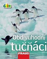 Obdivuhodní tučňáci (edice čti+)