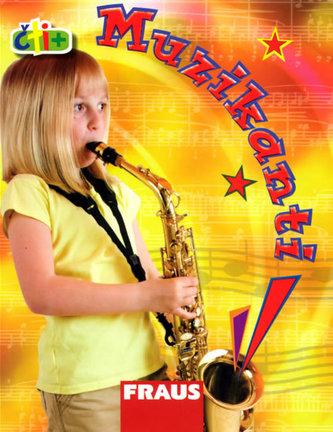 Muzikanti (edice čti +)