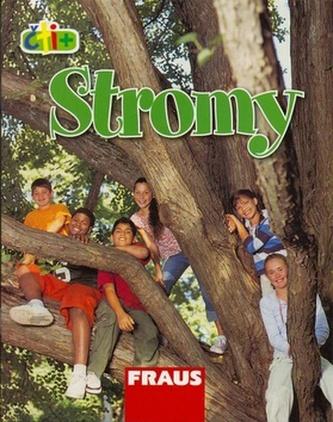 Čti+ Stromy - Nelson May