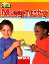 Magnety (edice čti+)